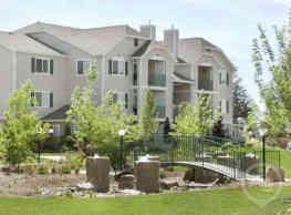 Rembrandt Park Apartments - Boise