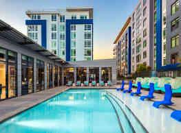 Indigo Apartment Homes - Redwood City