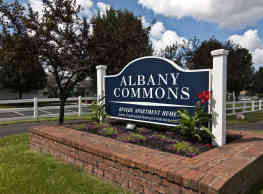 Albany Commons - Westerville