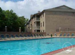 Georgetown Oaks Apartments - Georgetown