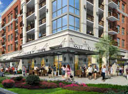 The Mark At Cityplace Springwoods Village - Spring
