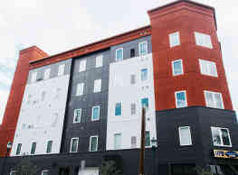 The Edge Apartments - Chattanooga