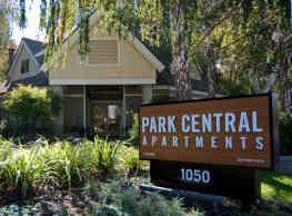 Park Central - Santa Clara