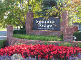 Summit Ridge Apartments - Lees Summit