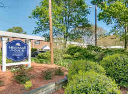 Heritage Pointe And Remuda Crossing Apartments - Ampthill