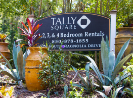 Tally Square - Tallahassee