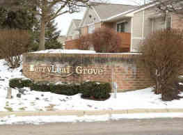Berryleaf Grove Apartments - Columbus