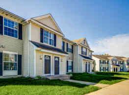 Willow Ridge Apartments-UNDER NEW MANAGEMENT - Ypsilanti