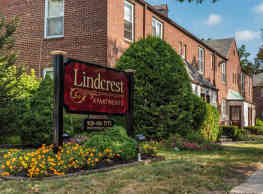 Lindcrest Apartments - Linden