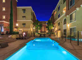 Meridian Place Apartment Homes - Northridge