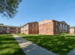 Village Grove Apartments - Ypsilanti