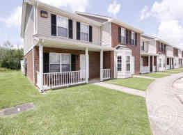 Gateway Village Homes - Clarksville