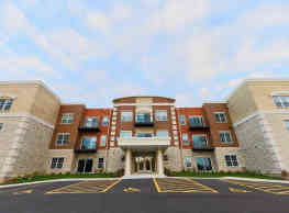 A&E Luxury Apartments - Bensenville
