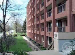 The Apartments on 2nd Street - Cuyahoga Falls