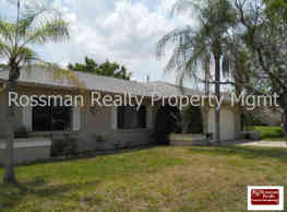 3 bed / 2 bath Single family rental - Cape Coral