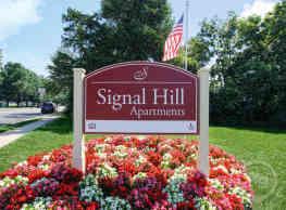 Signal Hill - Manassas