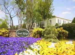 Quail Ridge Apartments - Raleigh
