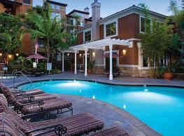Villas at Park La Brea Apartments - Los Angeles