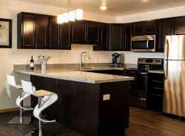 Boulevard Square Apartments - West Fargo