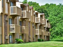 Beacon Hill Apartments - Rockford