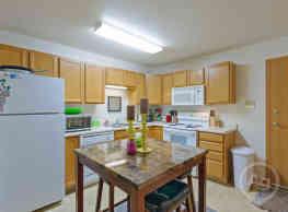 Central Park Apartments - Fargo