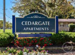 Cedargate - Clayton