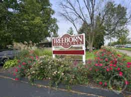 Treeborn Apartments - Fairborn