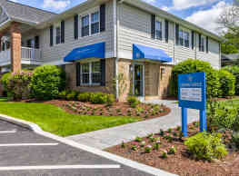 Dogwood Gardens Apartment Homes - East Norriton