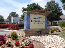 Indian Lakes - Virginia Beach