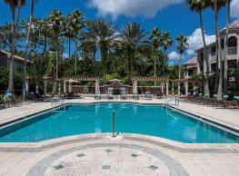 The Vinings at Hunter's Green Apartments - Tampa