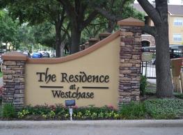 Residence At Westchase - Houston