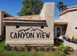 Canyon View Apartments - Las Vegas