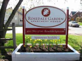 Rosedale Gardens - Baltimore