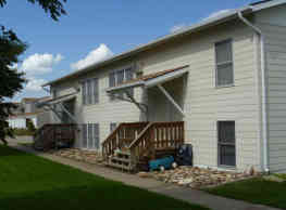 Westview Apartments - Williston