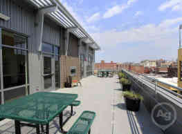 Canopy Lofts - Lincoln