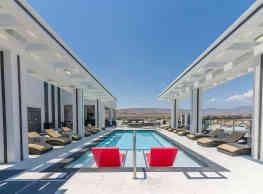 EVO Apartments - Las Vegas