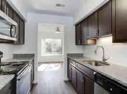 Annen Woods Apartment Homes - Pikesville