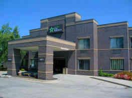 Furnished Studio - Kansas City - Overland Park - Nall Ave. - Leawood