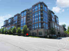 The Lofts At Park Crest - McLean