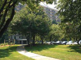 Towne Centre Place - Ypsilanti