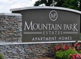 Mountain Park Estates - Kennesaw