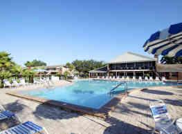 Carlton Arms North - Tampa