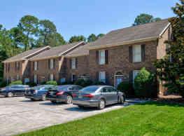 Hawthorne Apartments - Statesboro