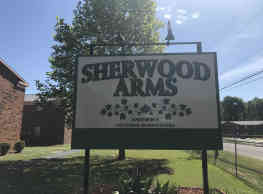 Sherwood Arms - Columbus