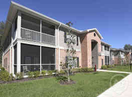 Arbours At Fort King - Dade City