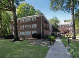 Forest Hill Terrace - Newark