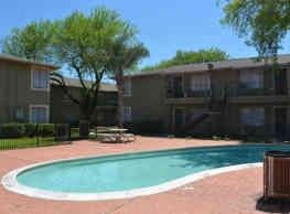 Cantera Apartments - Houston
