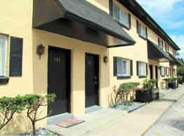 Palomas Apartments - Jacksonville