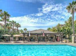 Palm Island Senior Living - Fountain Valley