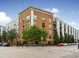 The Residences at Harlan Flats - Wilmington